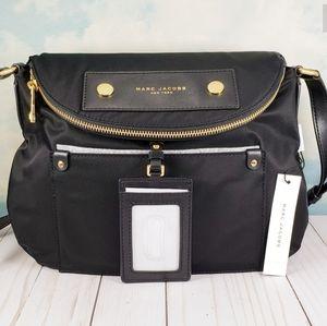Marc Jacobs Preppy Nylon Natasha Shoulder Bag